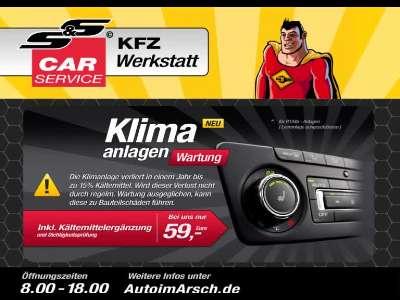 Autohaus Abschleppdienst S&S Car Service