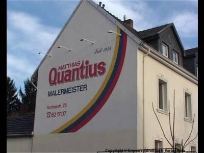 Quantius Matthias
