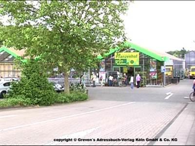 Seeberger Pflanzenhof Gärtnerei Breuer