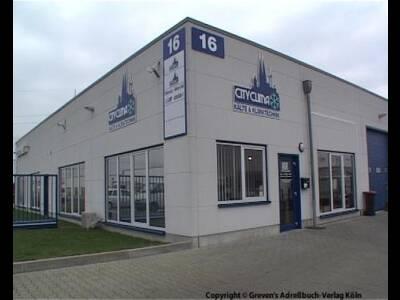Cityclima Kälte- und Klimatechnik GmbH