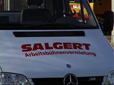 Autokrane Salgert GmbH