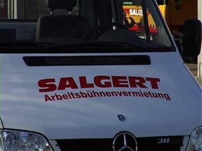 SALGERT Autokrane Arbeitsbühnen Schwertransporte Gabelstapler