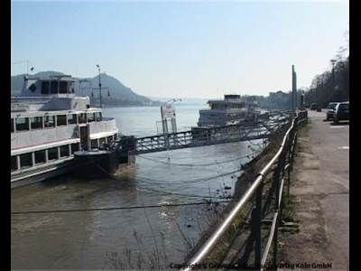 Personenschifffahrt Siebengebirge eG