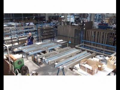 Van Broek GmbH Metallbau