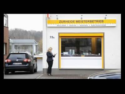 Alulux Zurheide