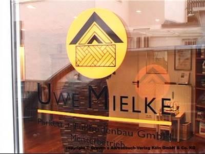 Mielke Uwe Parkett u. Fußbodenbau GmbH