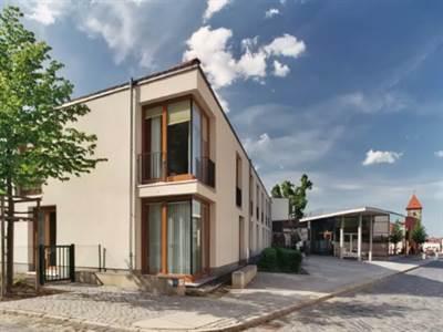 Kraus Architekten + Ingenieure GmbH