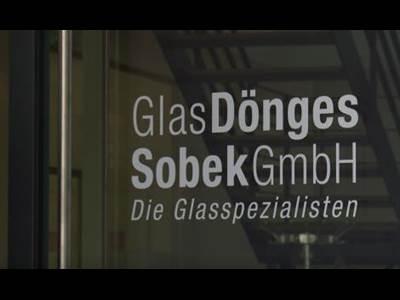Glas Dönges Sobek GmbH