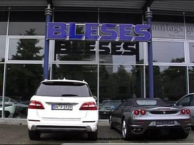 Bleses Kraftfahrzeuge GmbH & Co. KG