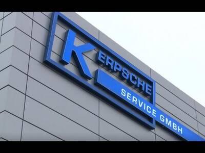 KERPSCHE SERVICE GmbH