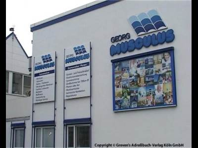 Musculus Georg GmbH & Co. KG