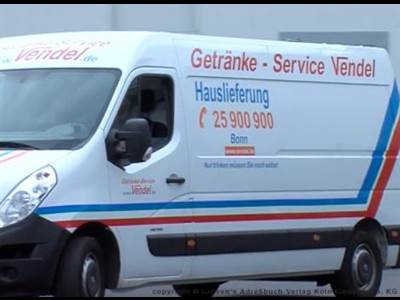 Getränkemarkt - Getränke-Service Vendel e.K.
