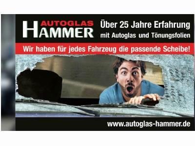 AGH Autoglas Hammer e. K.