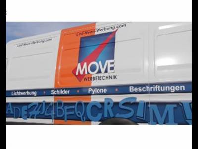 Aachener Werbetechnik MOVE Werbetechnik Heiner Schaffrath
