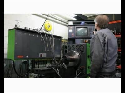 Bosch Service - Greuel & Kermer GmbH & Co. KG