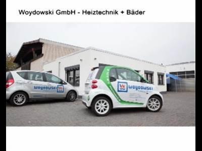 Bad und Heiztechnik Woydowski GmbH