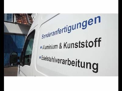 Alwin Schmitz GmbH & Co. KG Metallbau