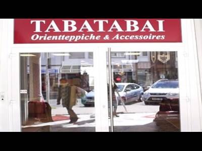 Tabatabai Orientteppiche GmbH