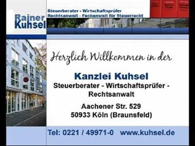 KUHSEL RAINER