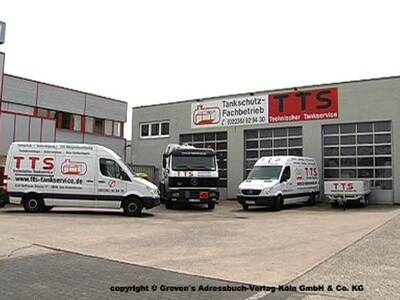 TTS Technischer Tankservice GmbH