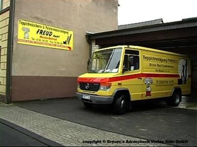 Freud Teppichreinigung GmbH