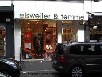 elsweiler & temme