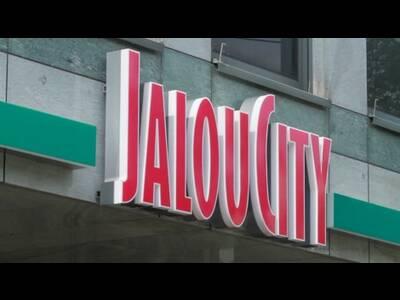 JalouCity Köln