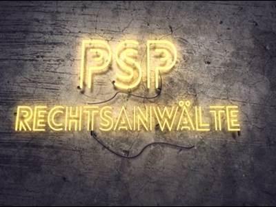 Anwälte PSP