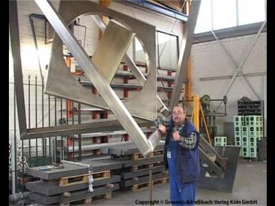Fröbel Metallbau GmbH
