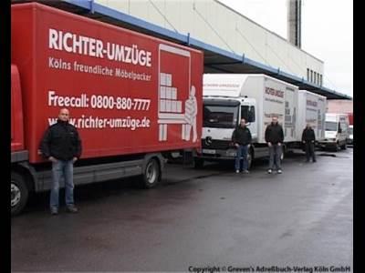 Richter Umzüge GmbH