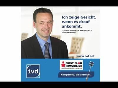 FIRST FLOR IMMOBILIEN e.K. Herrn Axel Flor
