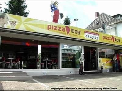 pizza boy -