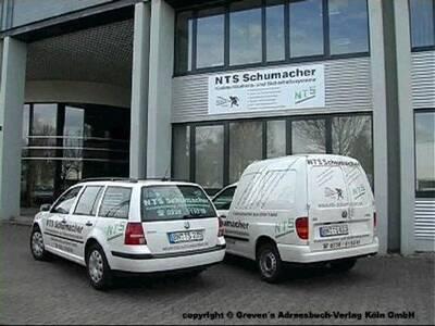 NTS Peter-J. Schumacher GmbH