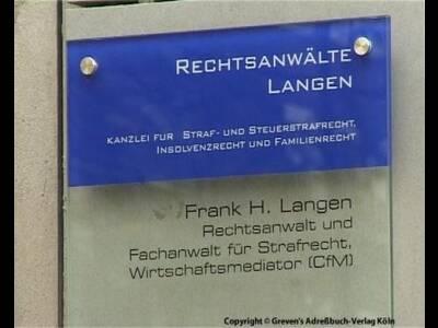 Anwälte Anwaltsbüro Langen