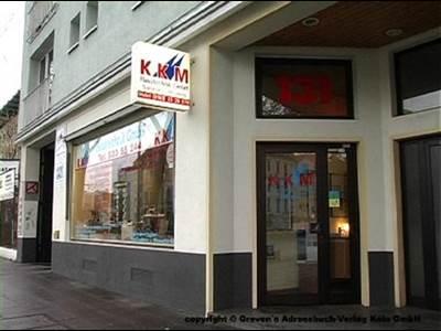 Baddesign KKM Haustechnik Sanitär & Heizung
