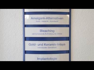 Busche Georg Dr. Fachzahnarzt für Oralchirurgie