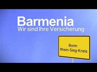 Barmenia Geschäftsstelle Jörg Forbriger