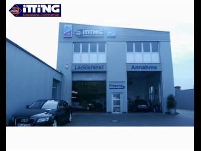 Autokarosseriebau Itting GmbH