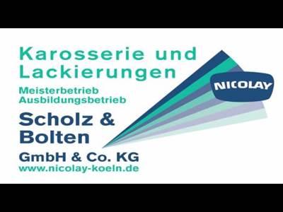 Scholz & Bolten GmbH & Co. KG