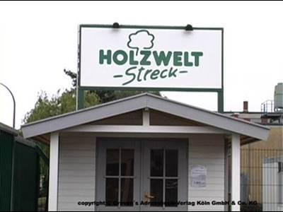 Streck Holzwelt