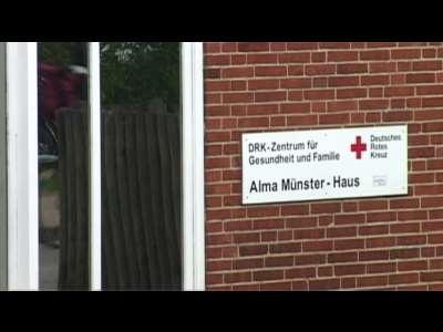 DRK-Zentrum für Gesundheit und Familie Alma Münster-Haus