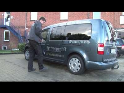 MTB Treppenlift Service