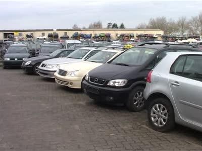 Autoverwertung Lensch GmbH