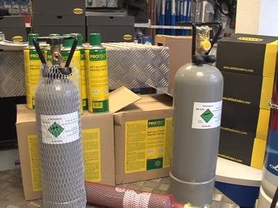 Gas & More Hamburg GMR Vertriebs GmbH