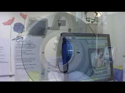 Röntgeninstitut Schlossgarten Fachärzte für Radiologie, Neuroradiologie, Nuklearmedizin