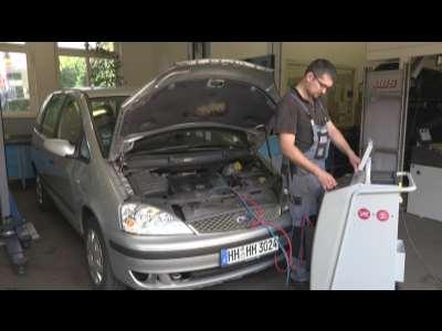 Schreiber Thomas 1A Auto Service