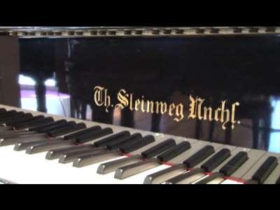 Klavier Knauer