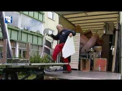 Umzugslogistik S. Oßenbrück Niederlassung Greifswald