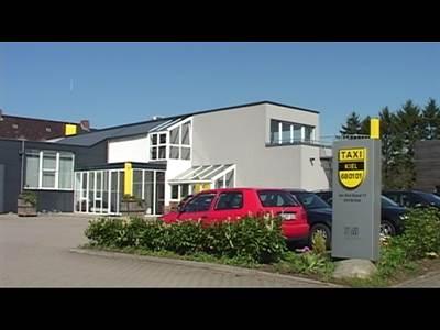 Taxi Kiel