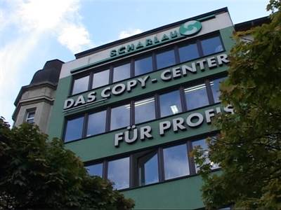 Scharlau GmbH
